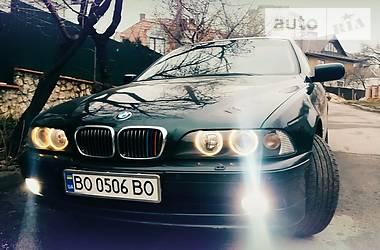 BMW 525 2000