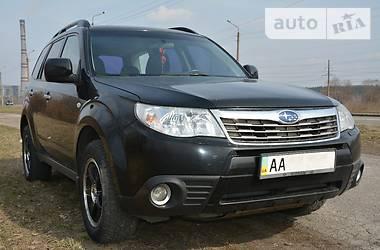 Subaru Forester 2.5 XS 2008