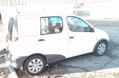 Toyota Yaris Verso 2005