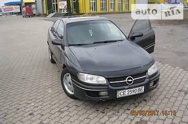 Opel Omega 2.5 1995