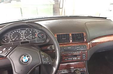 BMW 323 1998
