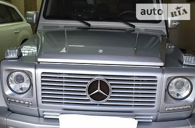 Mercedes-Benz G 400 2006
