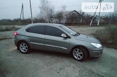 Chery M11 1.6L 2010