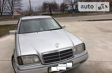 Mercedes-Benz C-Class С 180 1996