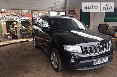 Jeep Compass 2.4L 2012