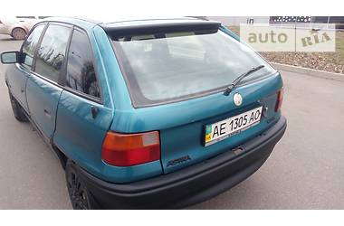 Opel Astra F GLS 1994
