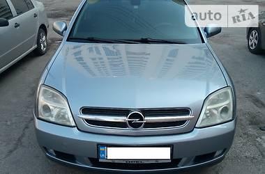 Opel Vectra C 2.2 i 16V DIRECT 2003