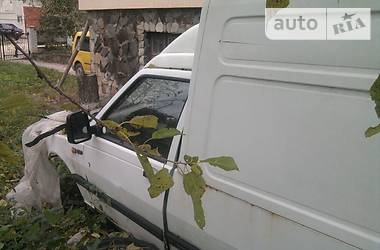 Fiat Fiorino груз. 1994