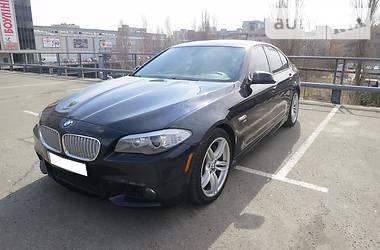BMW 550 x-drive 2012
