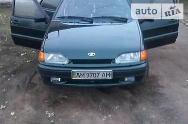 ВАЗ 2115 2002