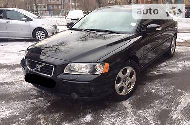 Volvo S60 2.4 IDEAL 2006