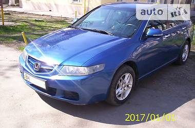 Honda Accord 2.0 2003