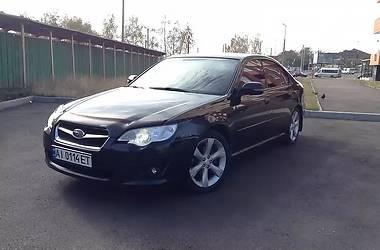 Subaru Legacy 2.0 GAZ -BRC 2007