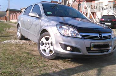 Opel Astra H 1.8 i 16V ECOTEC 2008