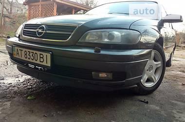 Opel Omega X30XE 2000