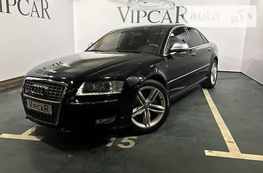 Audi S8 5.2 V10 2008