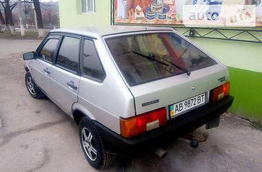 ВАЗ 21093 2003