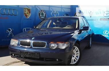 BMW 730 3.0 TDI 2004