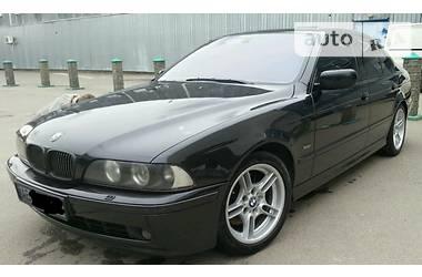 BMW 540 540і 2002