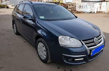 Volkswagen Golf Variant 1.9 TDI 2008