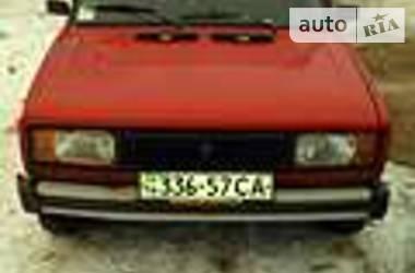 ВАЗ 2105 2105 1.3 1982