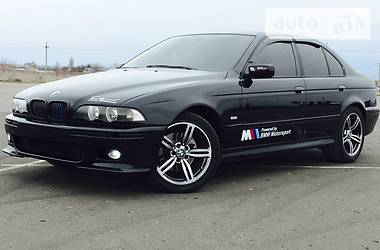 BMW 535 Individual 2003