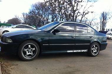 BMW 520 520 1996