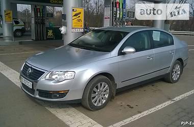 Volkswagen Passat B6 tsi 2009