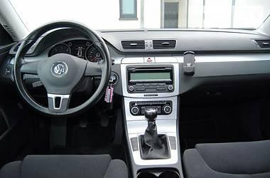 Volkswagen Passat B6 Comfort 2010