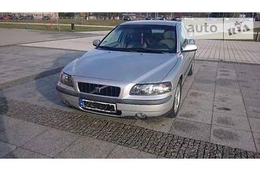 Volvo S60 2.4i 2001