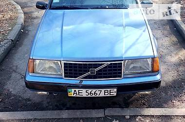 Volvo 440 1.7 1989