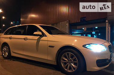 BMW 525 BI-Turbo.xDrive 2014