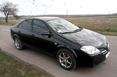 Nissan Primera 2.2 DTI 2003