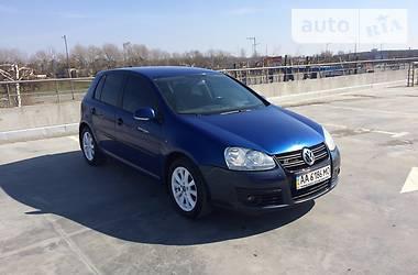 Volkswagen Golf V 1.6 FSI 2005