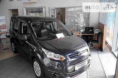 Ford Tourneo Connect пасс. Trend L1H1 2017