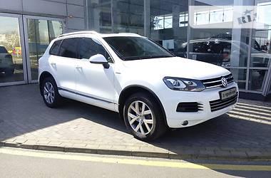 Volkswagen Touareg EDITION X 3.0TDI 2013