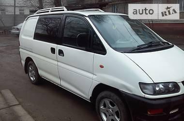 Mitsubishi L 400 груз. 1998