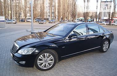 Mercedes-Benz S 320 LONG 2009