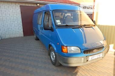 Ford Transit груз. 1998