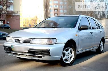 Nissan Almera GX 1998