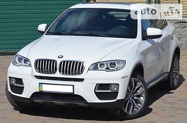 BMW X6 BMW Edition X6 40D 2013