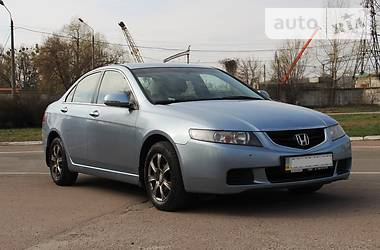 Honda Accord 2.0 automat 2004
