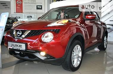 Nissan Juke AT SE+ (NAVI) 2017