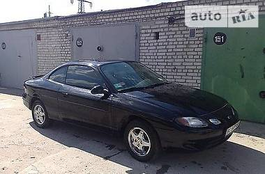 Ford Escort ZX2 2001