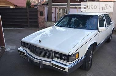 Cadillac DE Ville 1990