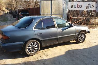 Hyundai Sonata 1996