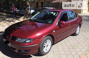 Seat Toledo 1.6 16V 2003