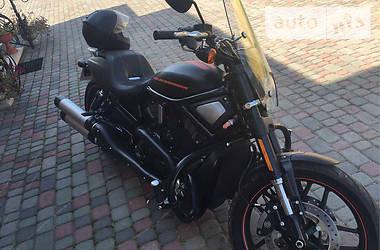 Harley-Davidson V-Rod 2012