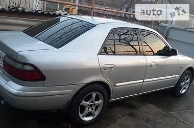 Mazda 626 LUX 1999