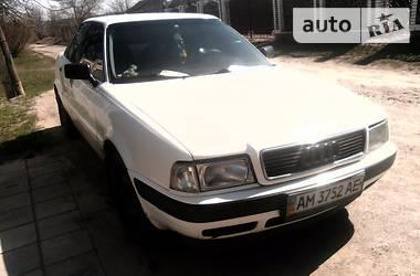 Audi 80 B4 1992